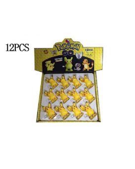 Заводные животные 0888 (1525335) Pokemon, 12штук в боксе