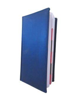 Алфавитная книга с регистром 112 л., «Winner» цвет серый.