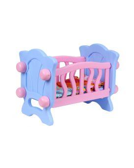 Кроватка для кукол ТМ Технок