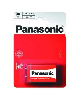 Батарейка «Крона» Panasonic 6F22