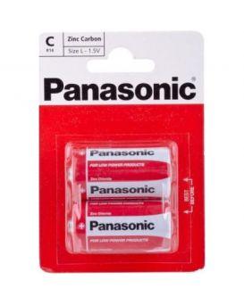 Батарейка Panasonic R-14 Special