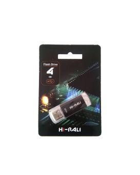 Флеш-карта Hi-Rali 4 Gb