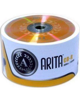 Диск CD-R ARITA (50)