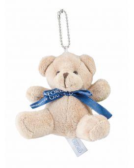 Брелок «Медвежонок» 9,5х10,5 см