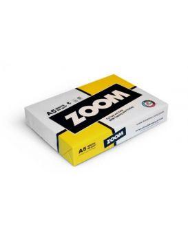 Бумага Zoom А5/80гр.