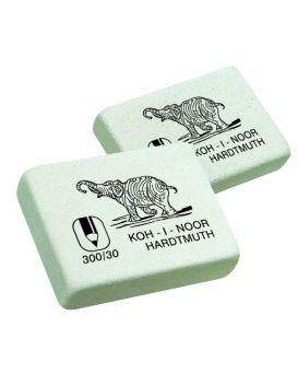 Резинка мягкая «Слон» Koh-i-Noor