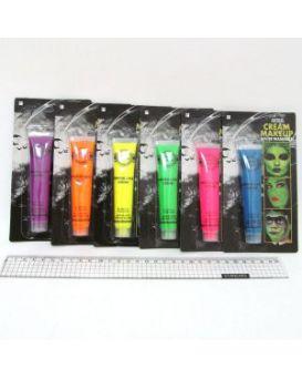 DSCN8555 Краска для лица 19г, блистер, mix