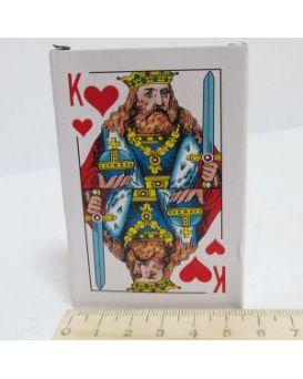 Карты «Король с мечом» 54 шт.