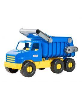 Автомобиль WADER Самосвал City Truck