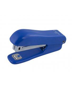 Степлер 9926-N-RADIUS, размер 9 х 3,9 х 2,4 см (скоба #10)неон