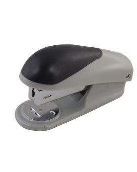 Степлер 9911-N-RADIUS, размер 10,7 х 5,9 х 4см (скоба #24/6-26/6)неон