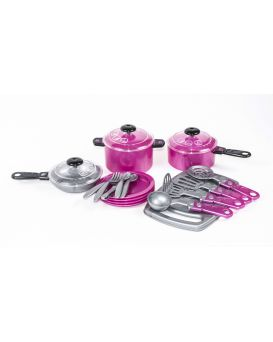 Набор посуды «Ириска 3» ТМ Орион