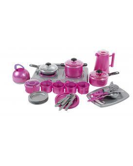 Набор посуды «Ириска 7» ТМ Орион