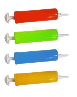 Насос ручной для надувания воздушных шариков, 321800