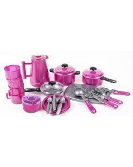 Набор посуды «Ириска 6» ТМ Орион