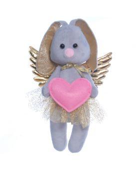 Ангелочек №1 Зайчик 30*20*12 ПП Копиця
