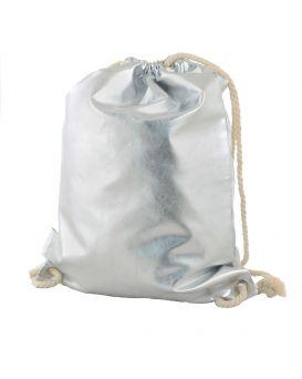 Сумка для обуви «DB-11. Silver» 43,5х33,5 см