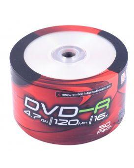 Диск DVD-R EMTEC (50)