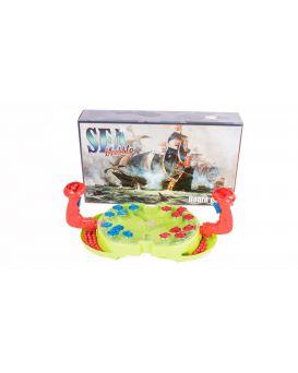 Игра «Морской бой» ТМ Орион