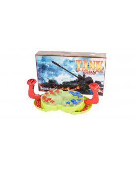 Игра «Танковый бой» ТМ Орион