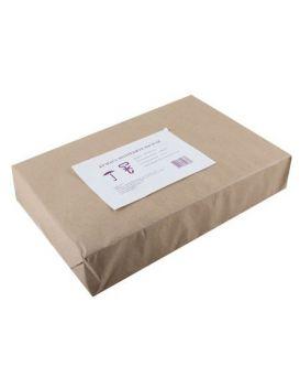 Бумага газетная 45 гм2 А3 500 листов Кондопога