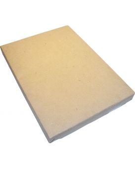 Бумага газетная 45 гм2 А4 500 листов Кондопога