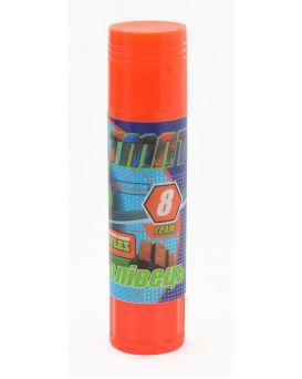 Клей - карандаш 8 гр., PVA «Ninja Turtles»