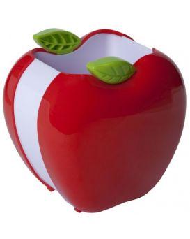 Подставка для ручек «Яблочко» в ассортименте