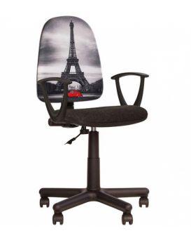 Кресло поворотное «FALKOM» Новый Стиль
