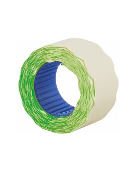 Этикетки - ценники, 26 х 12 мм, фигурные, зеленые, 500 шт. в рулоне, Economix