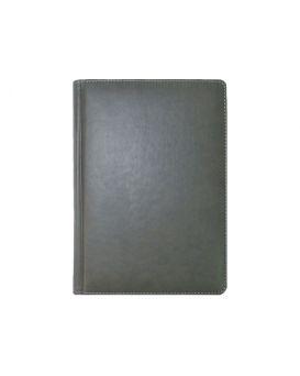 Ежедневник датированный А5, 176 листов, 142 х 203 мм «Winner» серый