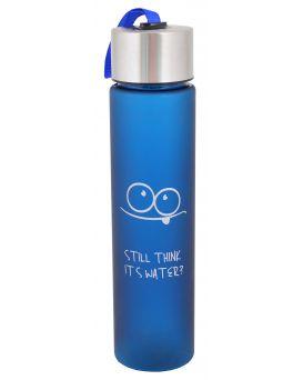 Бутылка для воды 500 мл «Still Think»