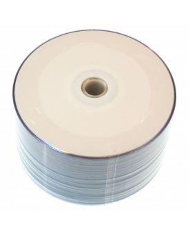 Диск CD-R Printable Bulk 50