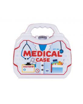 Набор «Доктор» в чемодане, ТМ Орион