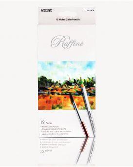 Карандаши акварельные 12 цветов «Reffine» ТМ Marco