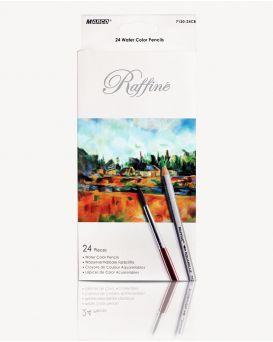 Карандаши акварельные 24 цветов «Reffine» ТМ Marco