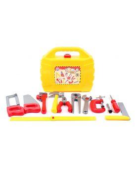 Набор инструментов 13 шт., в чемодане, ТМ Технок