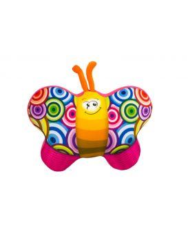 Антистрессовая игрушка мягконабивная