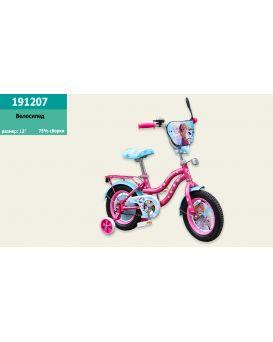 Велосипед 2-х колес 12