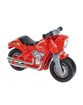 Толокар «Мотобайк» 2-х колесный, красный, ТМ Орион