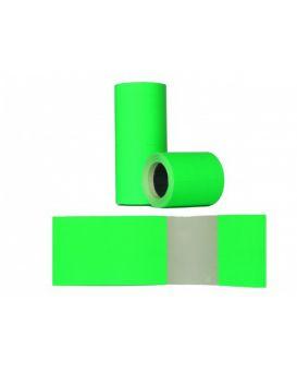 Ценник 3 метра 29 х 36 мм, зеленый, I-3, 1/5/600