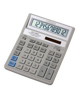 Калькулятор CITIZEN SDC-888XWH