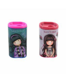 Точилка с контейнером «Santoro collection» ТМ YES