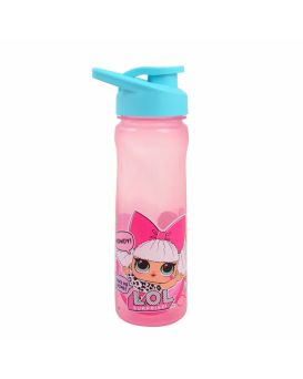 Бутылка для воды 580 мл «LOL Sweety» ТМ YES