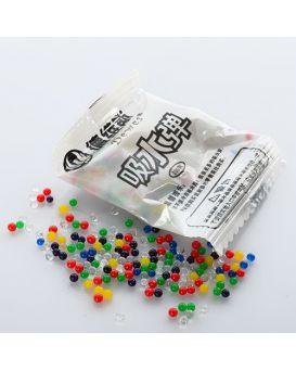 Водяные шарики 200 шт., в пакете 5,5х4 см
