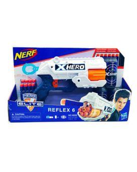 Бластер «Nerf» в коробке 41х6х23 см
