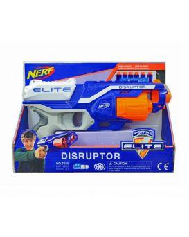 Бластер «Nerf» в коробке 33х7,5х22 см