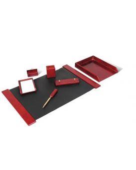 Набор настольный деревянный 7 предметов «Канцнабор» ТМ Sunrise