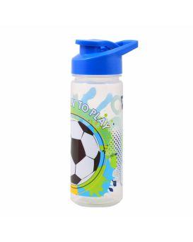 Бутылка для воды 500 мл «Born to play» ТМ YES
