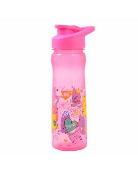 Бутылка для воды 580 мл «Lovely cats» ТМ YES